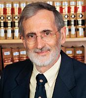 Professor John Quigley