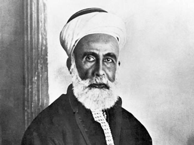 Shaif Husein