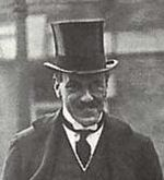Edwin Montagu - liberal Jewish politician and anti Zionist - opposed the BD - felt it was forcing Jews back into the Ghetto.