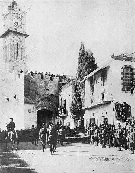 469px-Allenby_enters_Jerusalem_1917